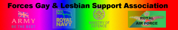 Northern Ireland Forces Gay & Lesbian Support Association